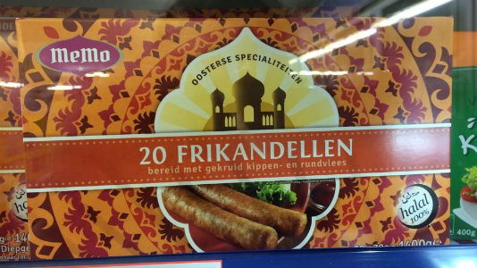Image result for Lidl halal