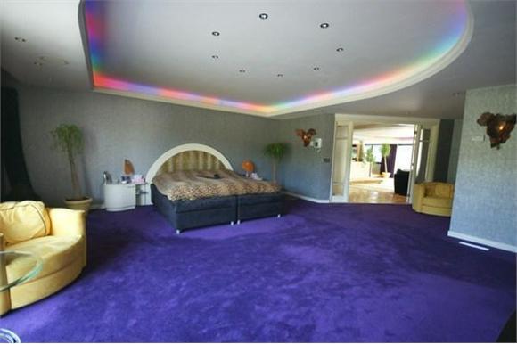 Geenstijl wordt dit het huis van yolanthe en wesley - Slaapkamer fotos van het meisje ...