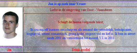 Wat is het beste internet dating site