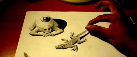 3D tekening maken op pc