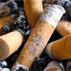 Asbakken zijn er niet om je over op te winden, maar om je peuk in uit te drukken