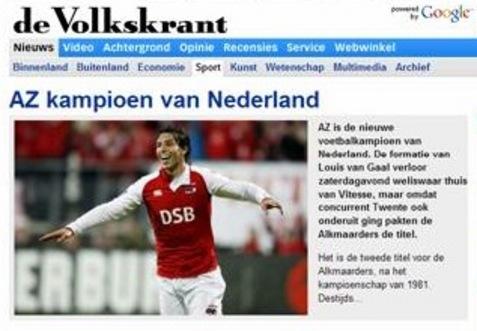 """De afbeelding """"http://www.geenstijl.nl/archives/images/azkampioen.jpg"""" kan niet worden weergegeven, omdat hij fouten bevat."""
