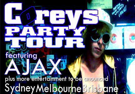 Best party. Ever. (klik voor vergroting)