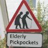 elderlypickpockets