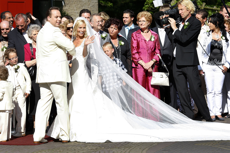 gefeliciteerd met jullie huwelijk frans