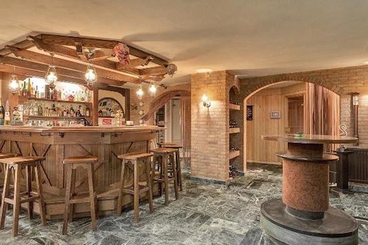 Geenstijl te koop henk krol homovilla aan de ministerlaan - Huis bar ...