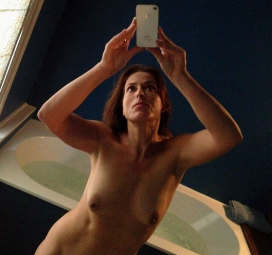Nude marianne timmer