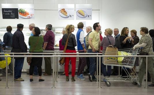 Ikea Bureau Malm Uit Elkaar Halen : Geenstijl voor de thuisblijvers ikea fotoos