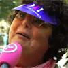 Mejufrouw Jannie van Sociale Zaken