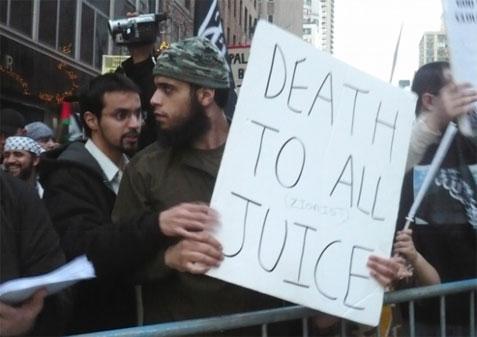 Glaasje vruchtensap iemand?