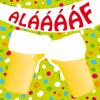 Hallo, wilt u dat biertje liggend opdrinken achter de dranghekken tussen vier en vijf 's middags want anders riskeert u een boete van 250 euro, uitgedeeld door onze hoogopgeleide BOA-experts
