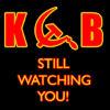 kgbstillwatchingyou