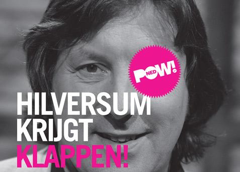 Ex-publieke omroep-communist Rutger van S.
