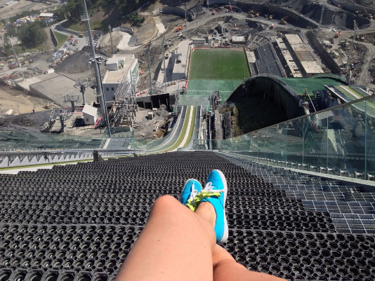Olympische spelen uit Sochi