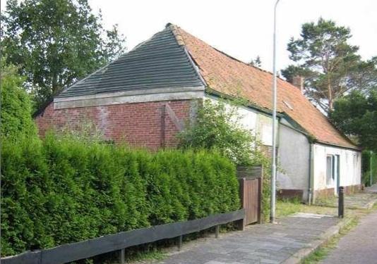 Geenstijl aanbieding 10 woningen onder de for Te koop oude boerderij