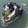 Op Alcatraz was de lucht ook altijd fris