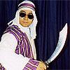 Ali Bah-Bah