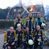 brandweer zegt kaasfondue