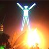 Het Burning Man Festival