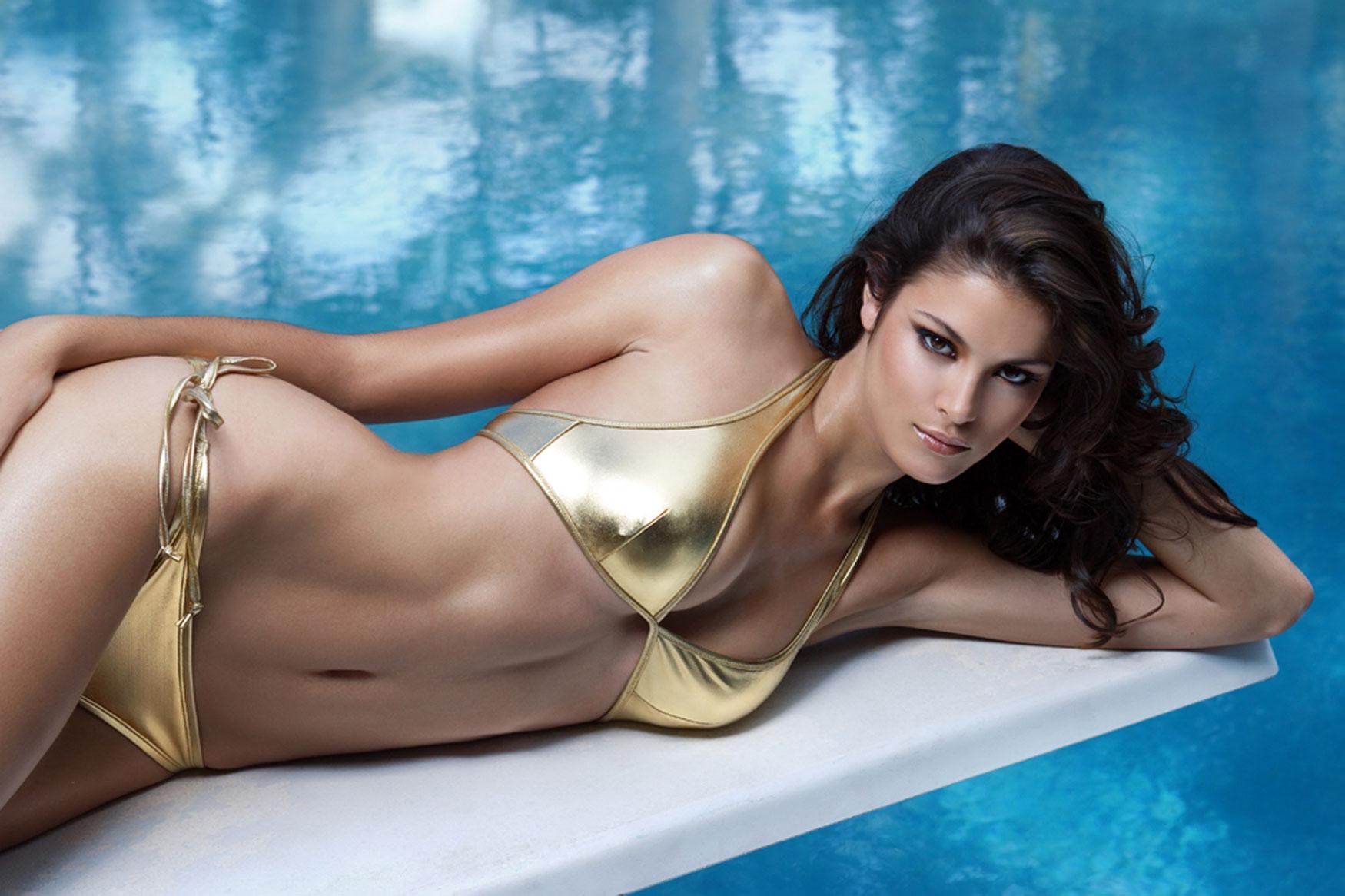 lelijke bikini