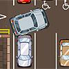 SUV-parkeren doe je altijd via de bumper van anderen