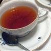 Wat anders dan thee...
