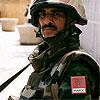 Onze Marokkaanse soldaat