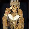 Berichten uit Mummieland