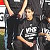 murat D. op voetbal