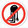 Verboden toegang voor Limburgers