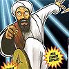 Run Osama, Run!