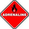 Pas op! loslopende adrenalinejunks