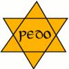 Pedo's hebben eigen ster