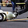 De scooter was onschuldig!