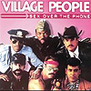 Luisteren naar Village People is wel veilig