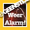 Alarm, alarm en dit keer echt!!